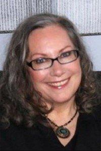 Jane R McKinney